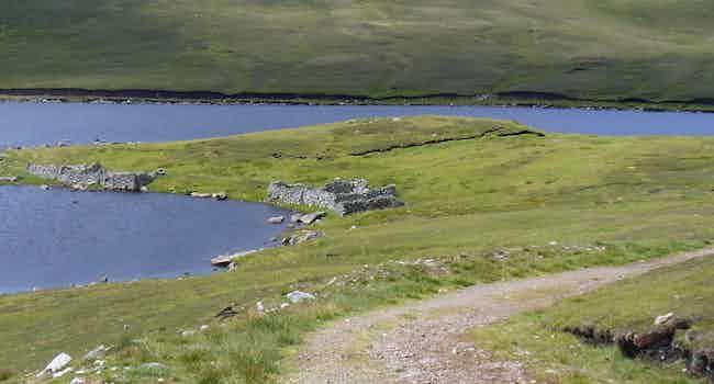 Loch of Sotersta