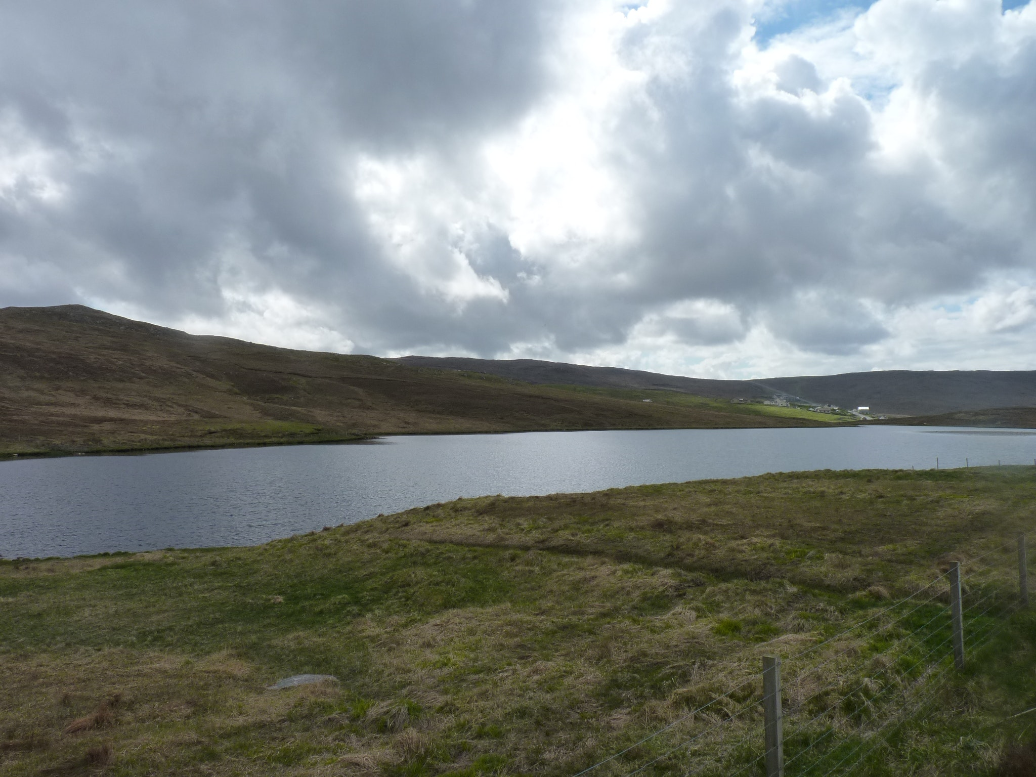 Loch of Urafirth