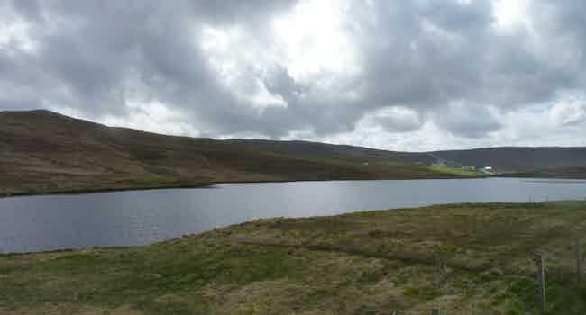 Loch of Urafirth