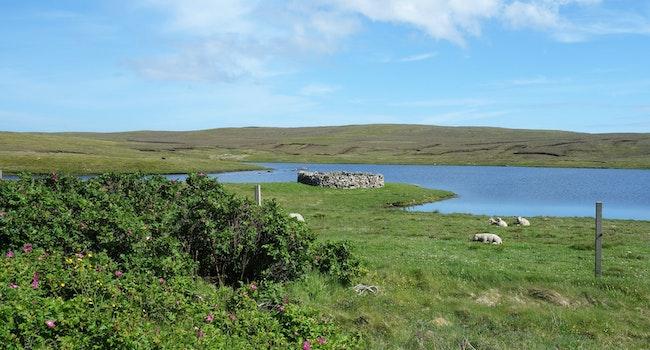 Loch of Vatshoull