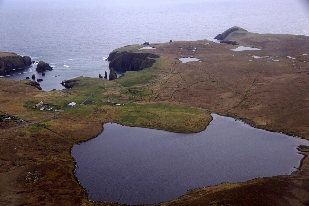 Loch of Westerwick