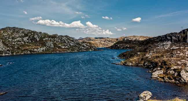 Maiden Loch