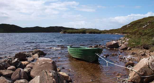 Loch aBhraighe