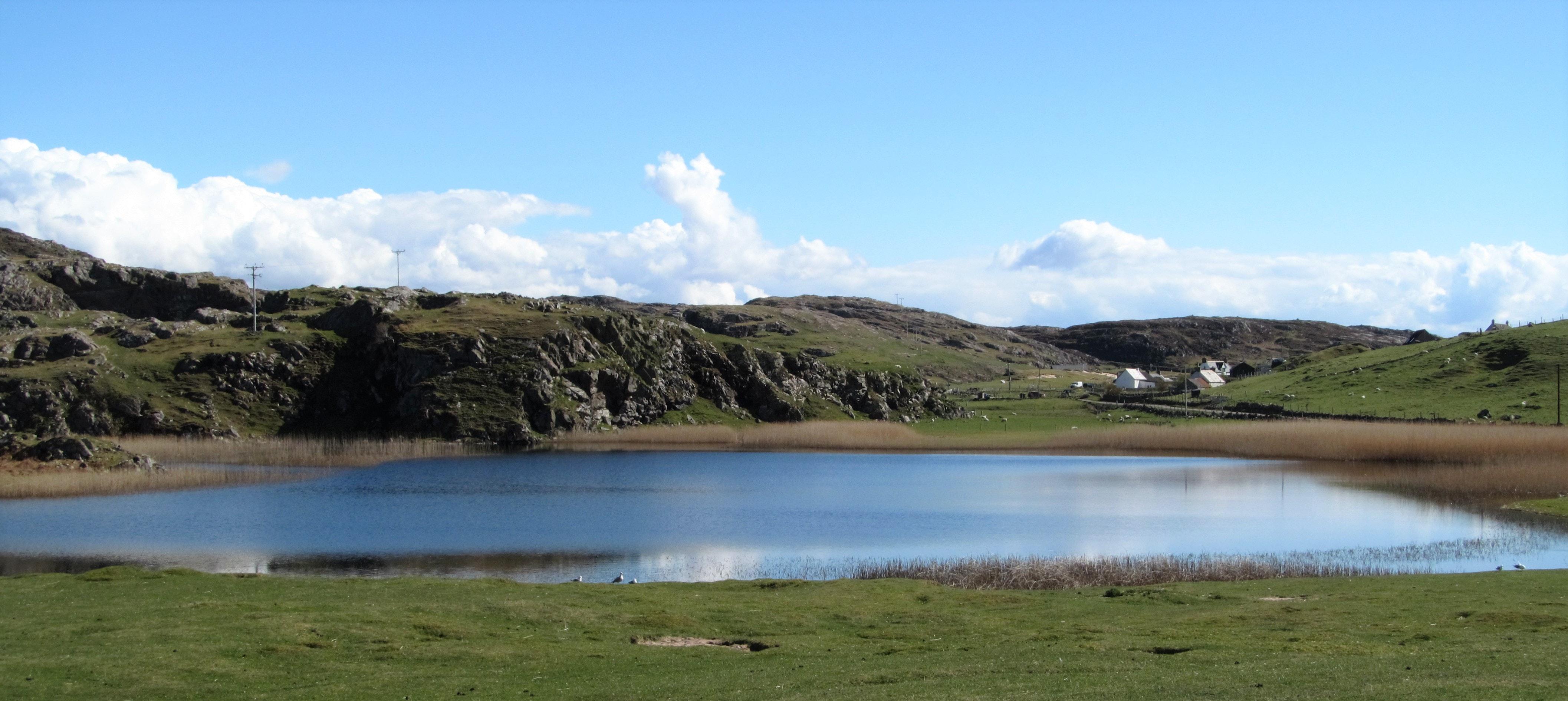 Loch an Aigeil