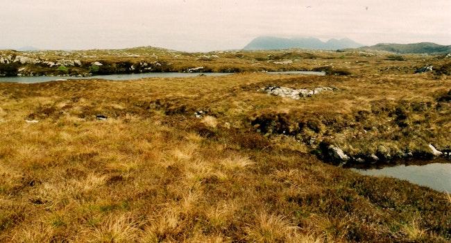 Loch an Aon Aite
