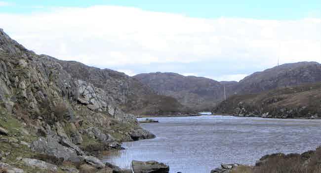 Loch an Ordain