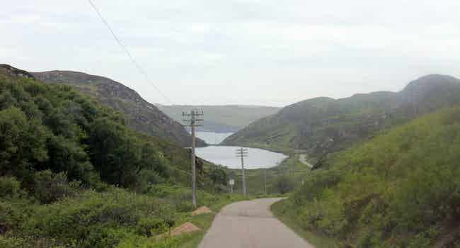 Loch na Bruthaich
