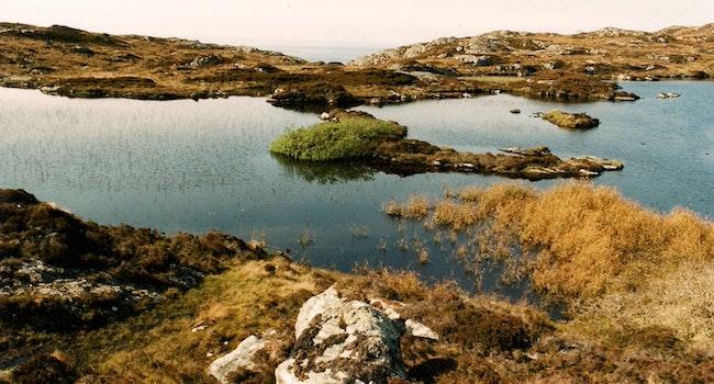 Loch Nan Lub
