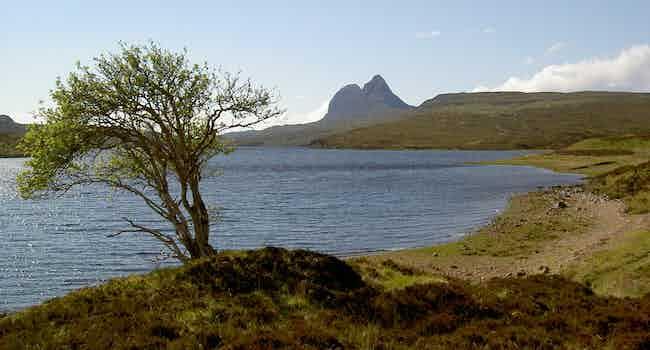 Cam Loch