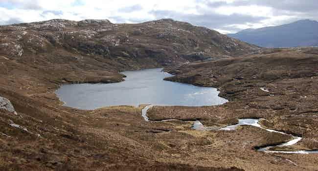 Fiddle Loch