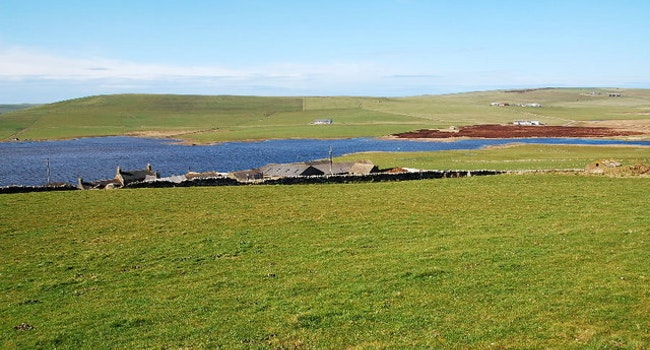 Orkney Trout Fishing Association