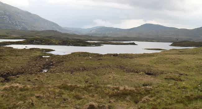 Fionn Loch