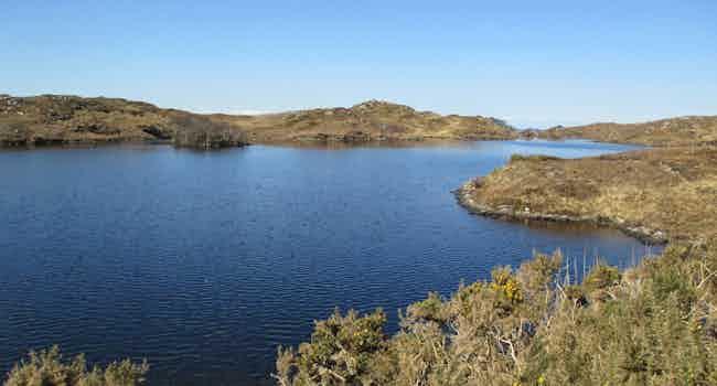 Loch an Arbhair