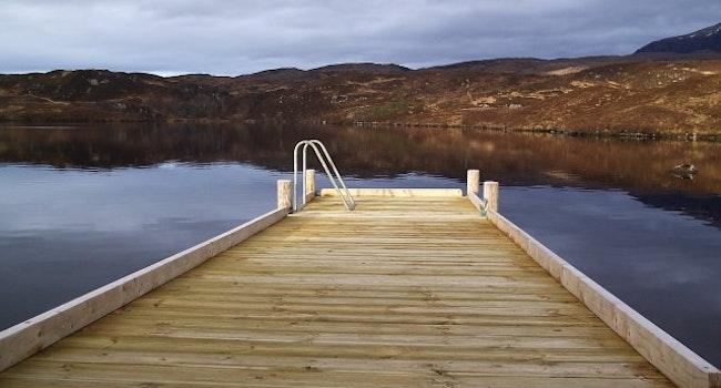 Loch Leitir Easidh