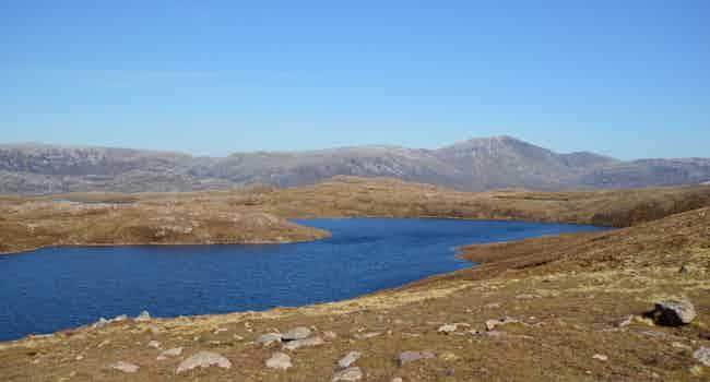 Loch na Beinne Reidhe