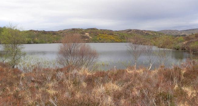 Loch na h-Innse Fraoich