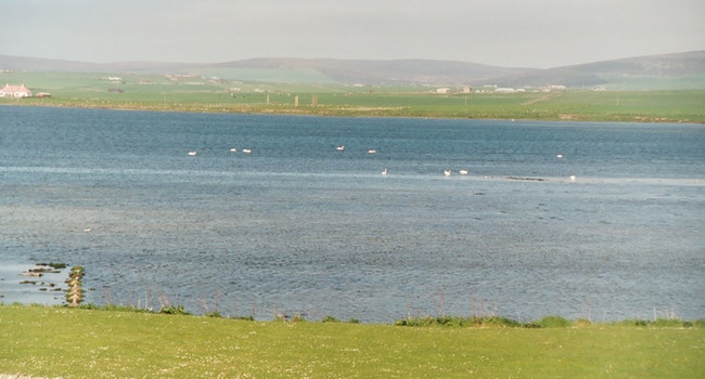 Loch of Stenness