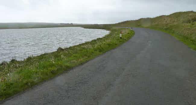 Loch of Skaill