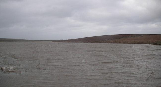 Loch of Clumly