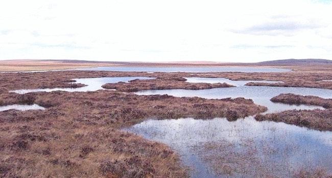 Loch Ealach Mor