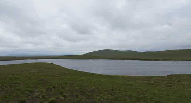 Loch Achridigill