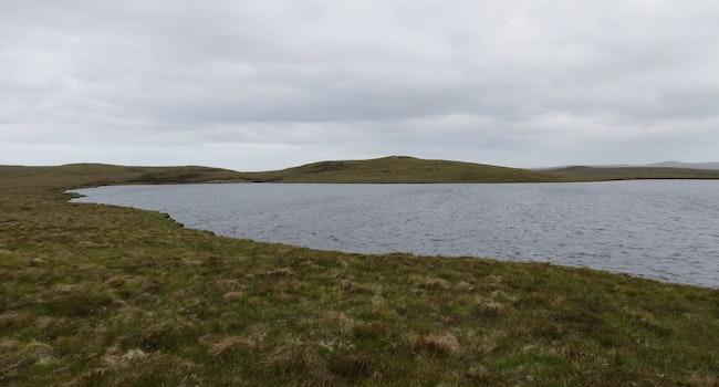 Loch a Mhuilinn