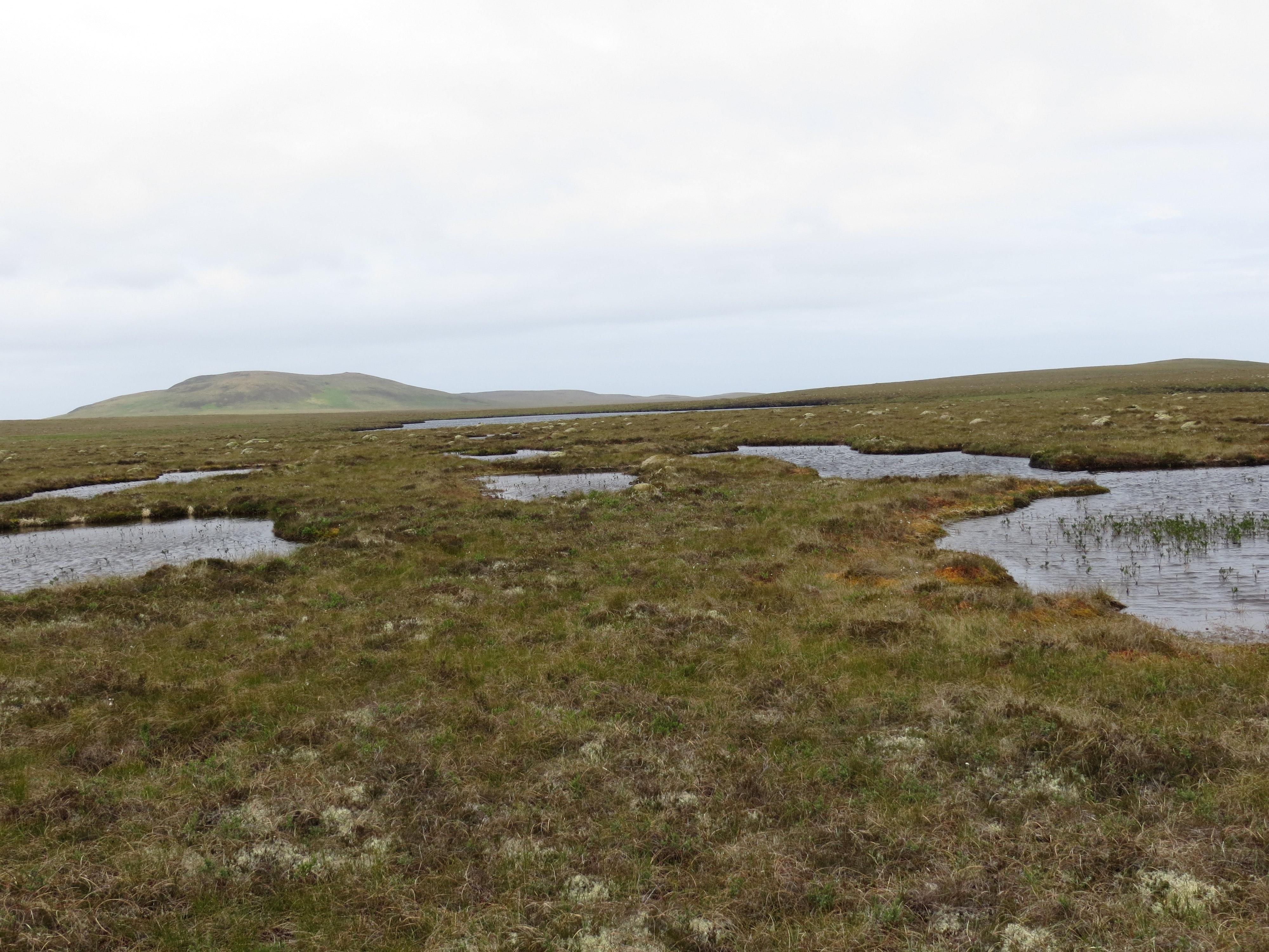 Loch Badaidh na Meana