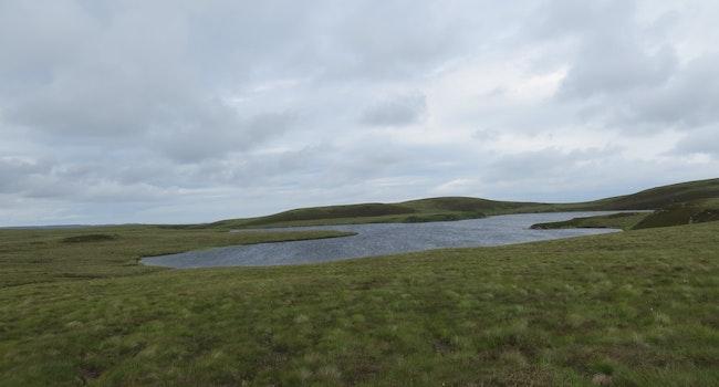 Loch Baligill