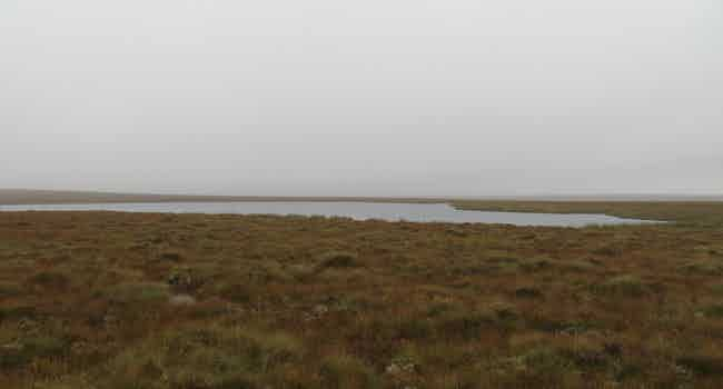 Loch Clach Geala