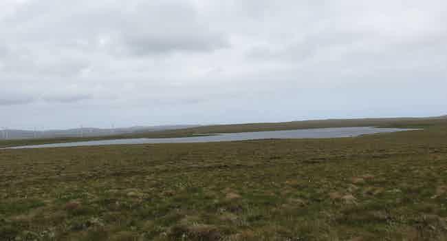 Loch nam Bo Uidhre