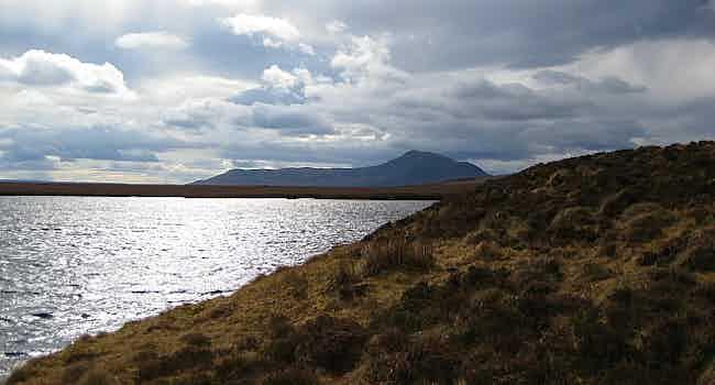 Loch Nam Breac