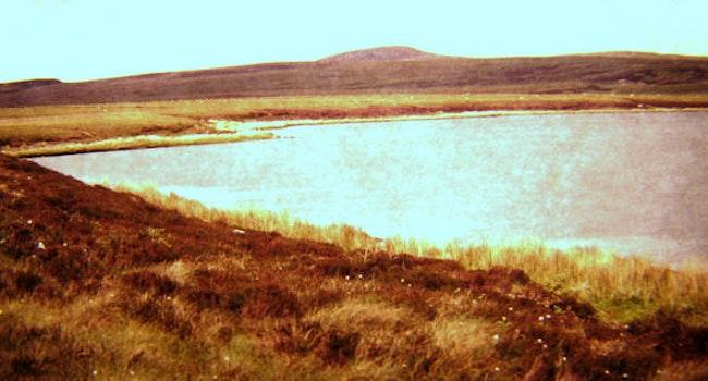 Loch na Seilge