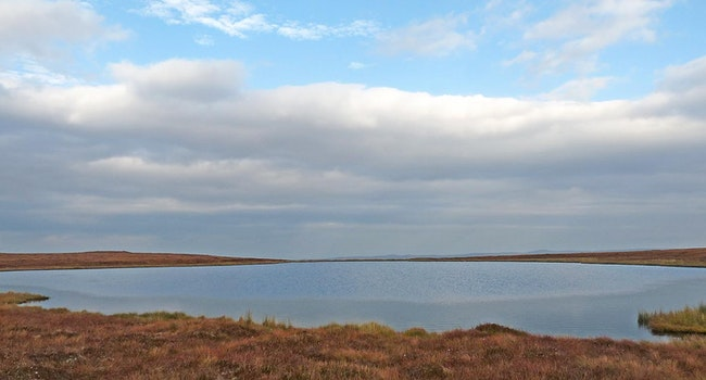 Loch Preas an Lochan