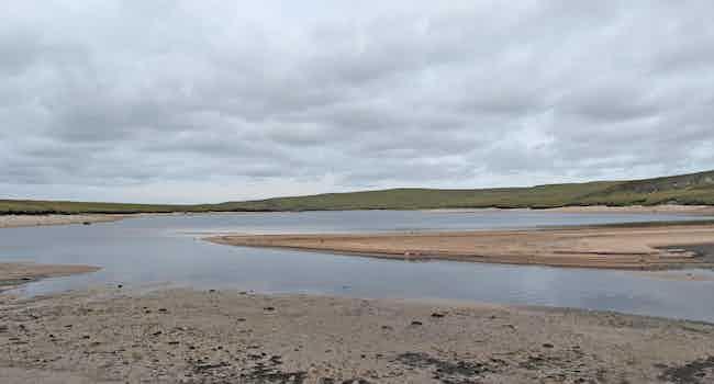 Loch Sainn