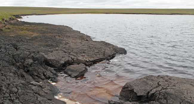 Loch Saird