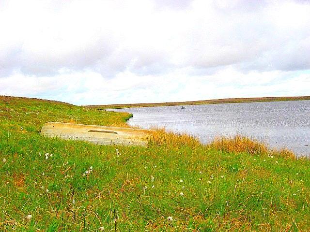 Loch Sletill