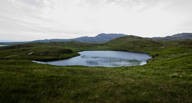 Lindsay's Loch