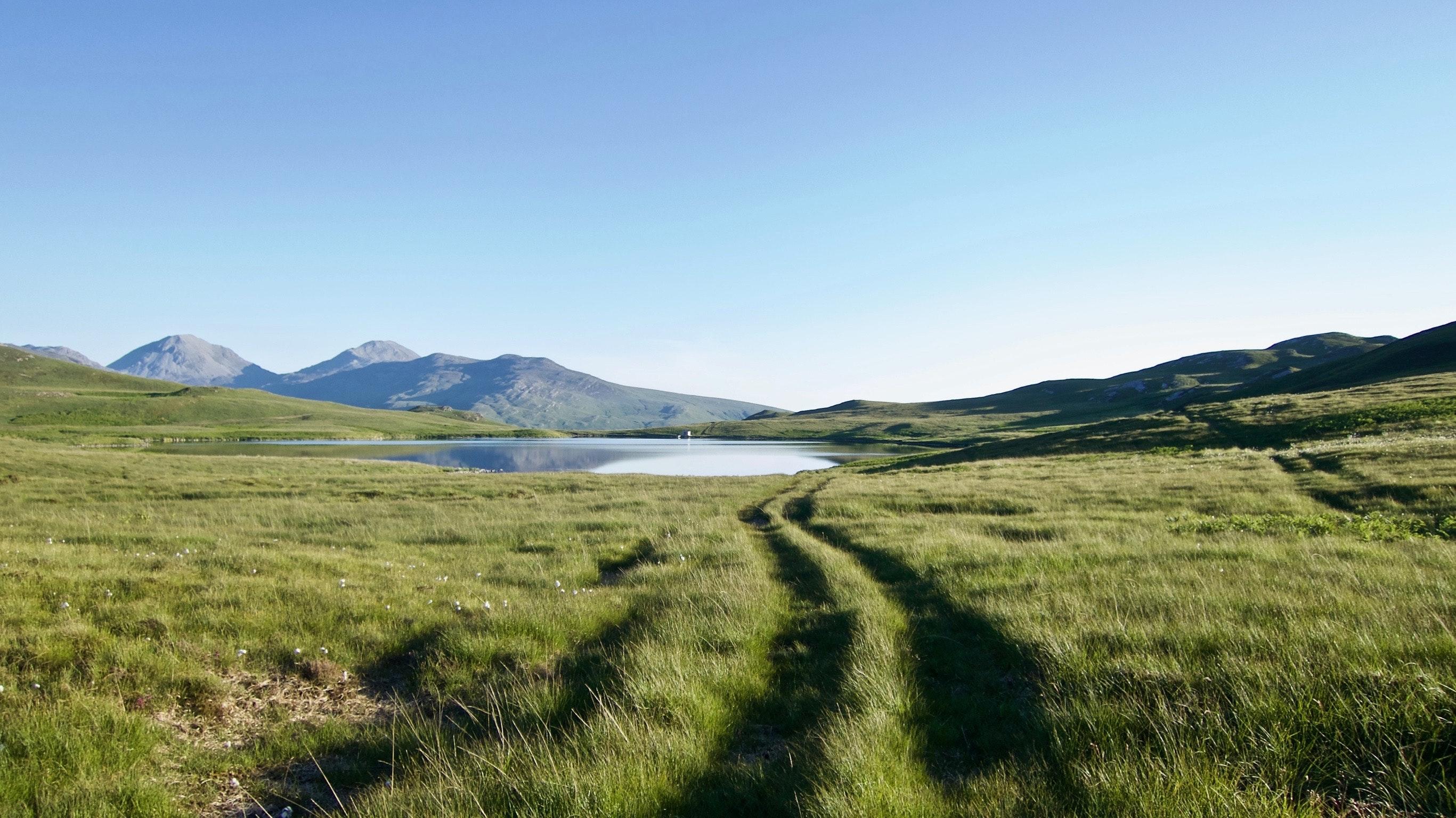 Loch Righ Beag