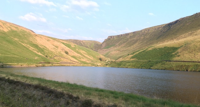 Greenfield Reservoir
