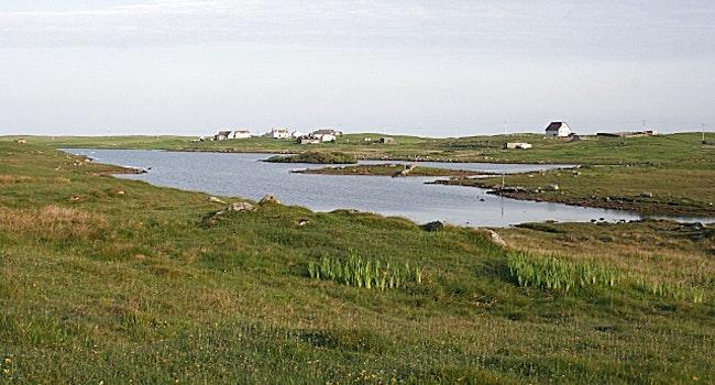 An Eilein (Castle)